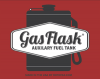 1.25 Gallon Gasflask