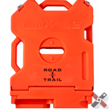 Road+Trail Emergency