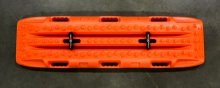 RototraX Traction Boards ORANGE